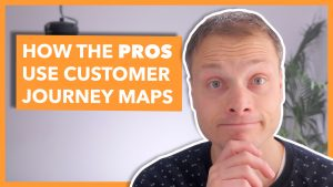 Customer Journey Maps as the Customer Experience dashboard