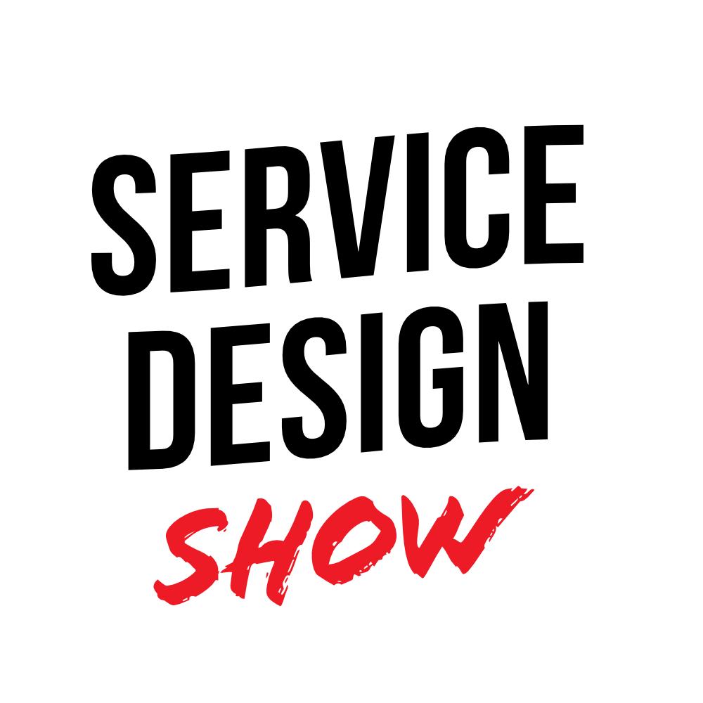 Service Design Show Logo